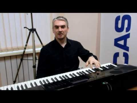 Знакомство с клавишами - 12 Ошибки при игре с автоаккомпанементом