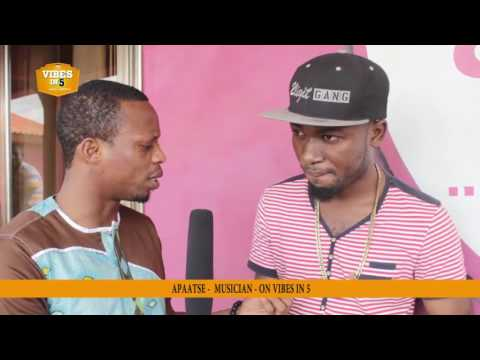 Musician APAATSE Reveals How He Broke Up With SHATTA MICHY and Calls WISA a Disrespectful Kid