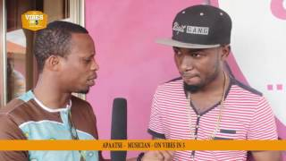 Video Musician APAATSE Reveals How He Broke Up With SHATTA MICHY and Calls WISA a Disrespectful Kid download MP3, 3GP, MP4, WEBM, AVI, FLV Agustus 2018