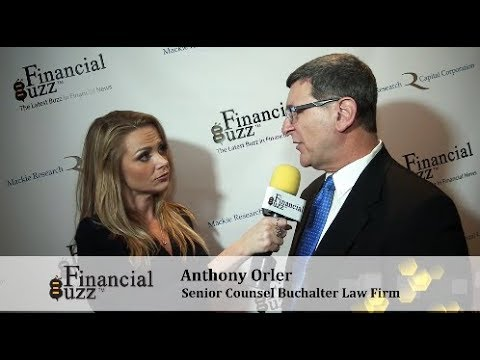 Exclusive Interview with Buchalter Law Firm Senior Counsel Anthony Orler
