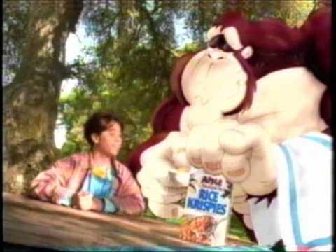 Apple Cinnamon Rice Krisppies (1994)