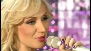 Кристина Орбакайте и Давид Тухманов