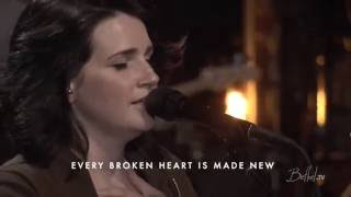 Starlight - Amanda Cook (Bethel Church)