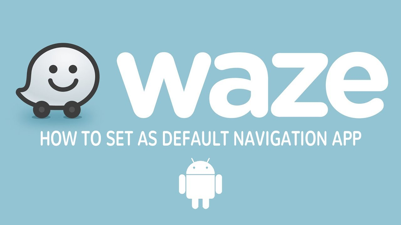 waze com • View topic - Using Waze with Android Auto