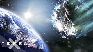 Wie verheerend ist ein Asteroideneinschlag?