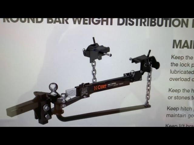 RV Trailer Build #115 - RV Trailer / Truck Weighed