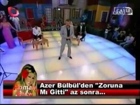 AZER BÜLBÜL 2011 HERGÜN ISYANIM VAR BENIM KADERE   azer62
