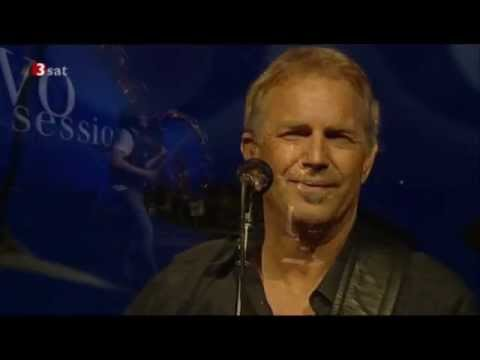 Kevin Costner & Modern West - Superman 14 - live