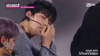Wanna Oneの環境美化員ミニョンのパートまとめ