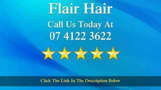 Flair Hair-Amazing 5 Star Review in http://maryboroughdirectory.com