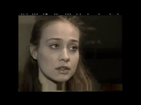 Fiona Apple - First TV interview