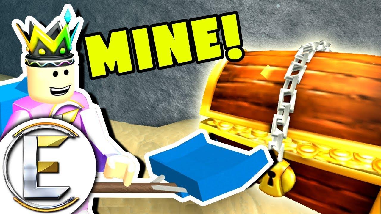 Robbing Players Hidden Treasure In Roblox Treasure Hunt Simulator
