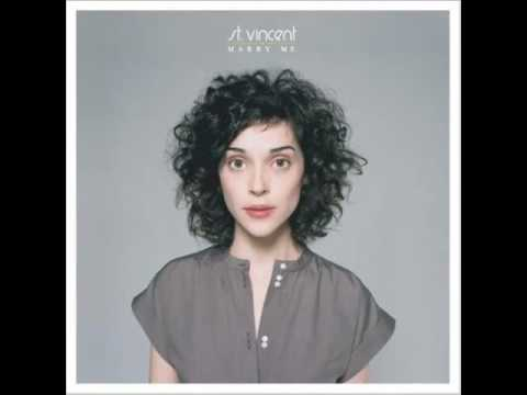 St. Vincent - The Apocalypse Song