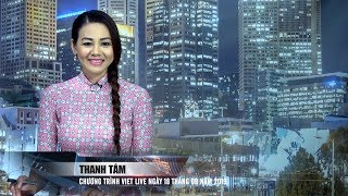VIETLIVE TV ngày 18 09 2019