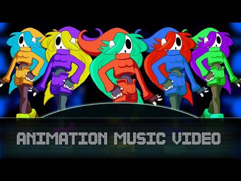 Freaks - Animation Music Video [Minus8 Animations]
