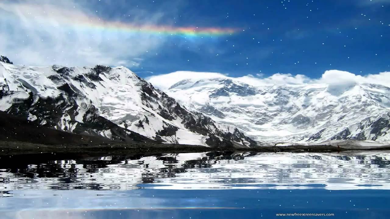 Mountain landscape free screensaver youtube - Mountain screensavers free ...