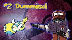 Hauptfach: Pokémon - #2 - Dummisel