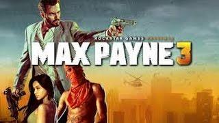 Fix Problem Max Payne 3 | حل مشكله لعبه نهائىاً