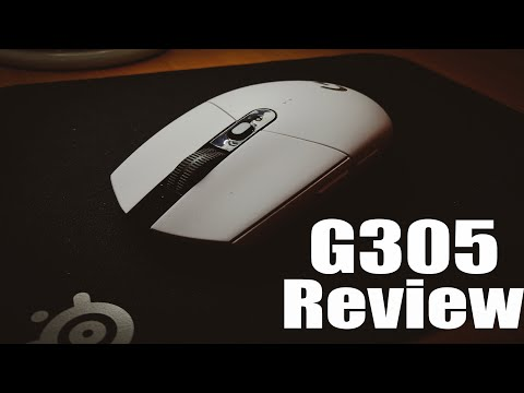Ultra Usor Si Precis - Logitech G305 - UNBOXING & REVIEW #31