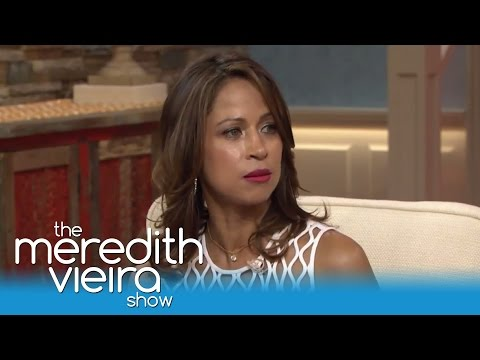 Stacey Dash on Gender Inequality In Pay  The Meredith Vieira