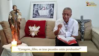 Meditando a Palavra 44 - Luiz Gonzaga - 01.07.21