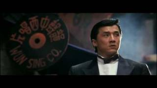 Miracles (1989) - Jackie Chan - Trailer