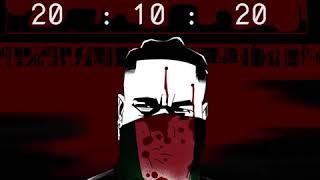 Burna Boy - 20 10 20 (Audio)