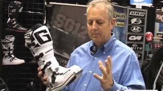 GAERNE SG12 Boots- www.mxpreview.com