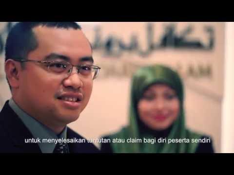 Takaful Brunei Darussalam | Syariah Concept