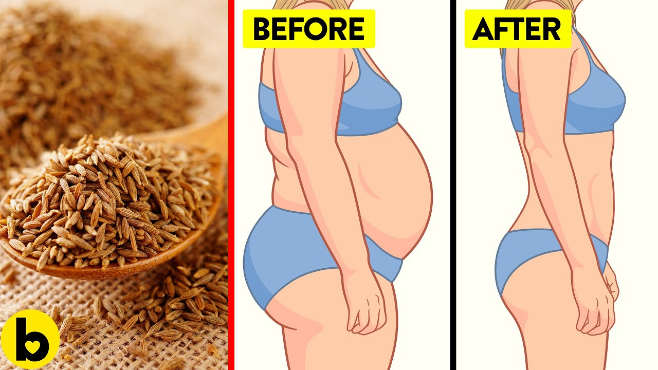 1 Daily Teaspoon of This Spice could Help you Lose Weight
