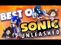 Best of Game Grumps Sonic Unleashed