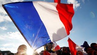 Французы идут на Москву | Настоящий футбол | 11.07.18