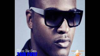 Taio Cruz feat. Pitbull - There She Goes [AUDIO]
