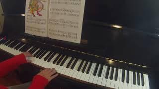 Rock group  |  Bastien piano basics level 1