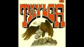 Taylor (NZ) - Good Time Woman - 1972