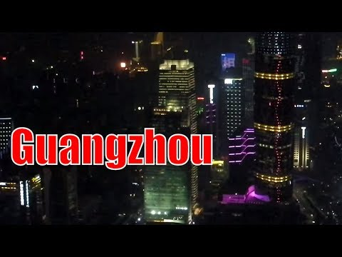 Guangzhou, China - Amazing Travel Video (HD)