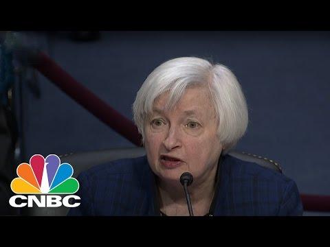 Janet Yellen: Student Debt Affecting Millennial Purchasing Power | CNBC