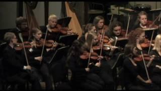 Mozart: Magic Flute (Zauberflöte) Overture - Tito Muñoz/St. Olaf Orchestra Thumbnail