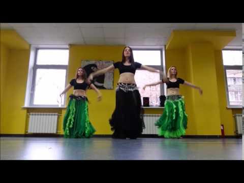Belly dance - Harem