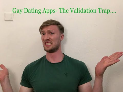 Grindr and Tinder- Gay dating apps- how not to fall for the validation trap.... from YouTube · Duration:  14 minutes 17 seconds