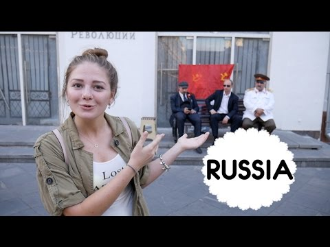 WHY foreigners should come to RUSSIA? TRAVEL VLOG
