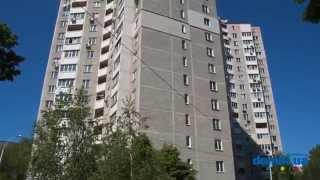 Маршала Якубовского, 4 Киев видео обзор(, 2014-09-09T14:39:04.000Z)