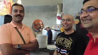 Bijaya 2018 TBA (Day 2 Common) Sharod Utsav 2018 by TBA