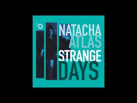 'Maktoub' from 'Strange Days' by Natacha Atlas Mp3