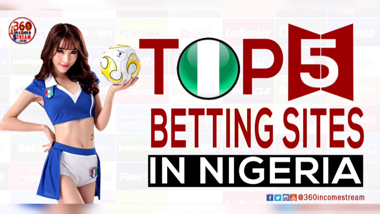 List of online football betting in nigeria queens playoff betting odds nhl