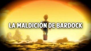 La Teoría más Perturbadora de Dragon Ball (Real) | La maldición de Bardock