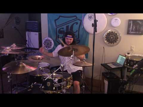 Lil Nas X (ft. Nas) - Rodeo // Trevor Duran (Drum Cover)