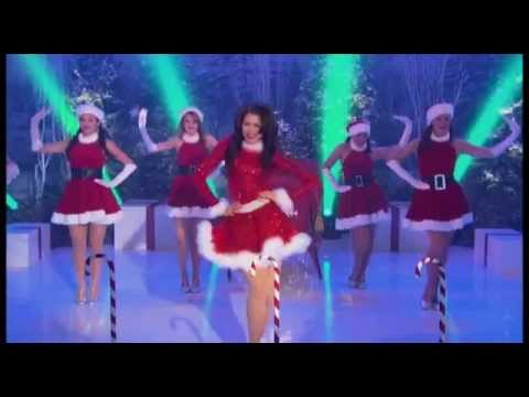 Shake It Up  Zendaya - Shake Santa Shake - Music Video