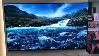 Sony A9G Oled Tv - Mariagegironde