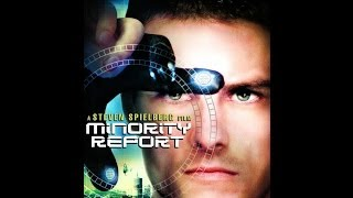 Minority Report (Trailer 3)
